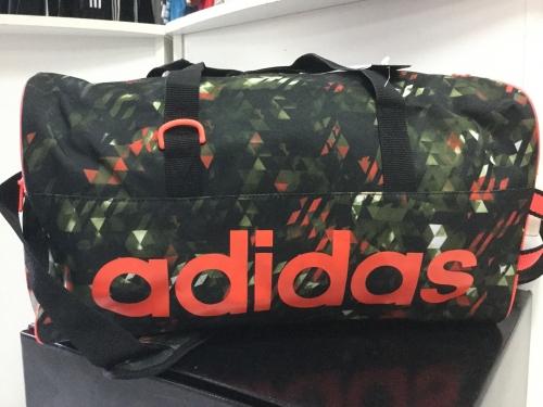 dd36148bcb32 Adidas sporttáska LIN PER TB S GR