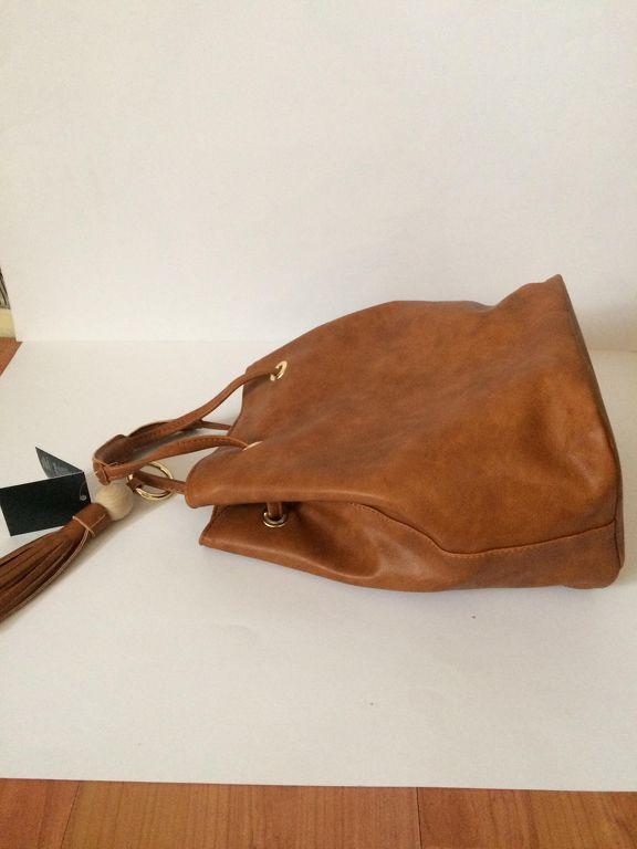 eaee3d512dd6 Prestige női táska kézitáska válltáska vállvetős barna